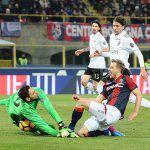 Serie A, Bologna-Milan: voti e tabellino