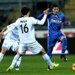 Serie A, Empoli-Lazio 1-2: voti e tabellino
