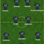 Top 11 Inter, Manolas e altri tre colpi a giugno