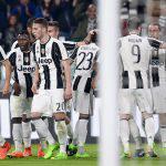 Voti Juventus-Barcellona, Dybala e Chiellini stendono i catalani