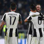 Probabili formazioni Juventus-Monaco, le ultimissime