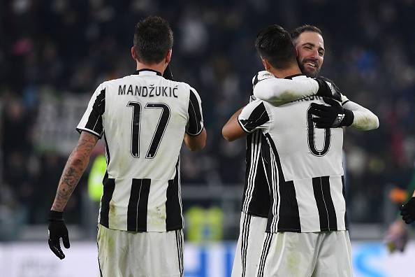 Voti Crotone-Juventus