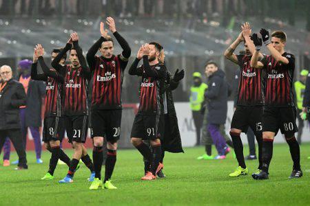Abate Milan