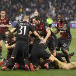 Calciomercato Milan, ufficiale Bertolacci al Genoa
