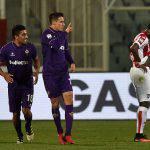 Serie A, Pescara-Fiorentina 1-2: voti e tabellino