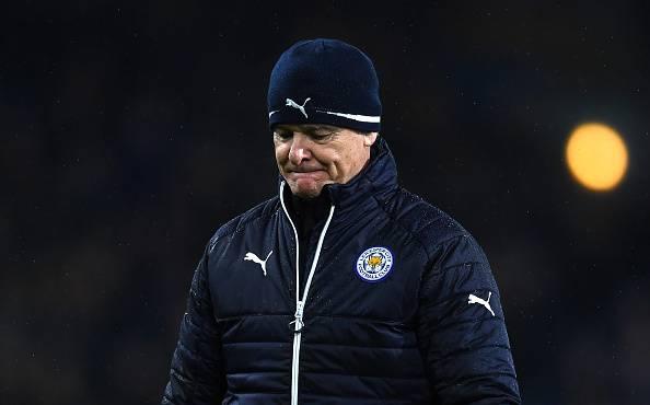 Il Leicester conferma Ranieri:
