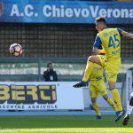 """Chievo Verona, Inglese: """"Sono felicissimo. Non mi aspettavo questo momento"""""""
