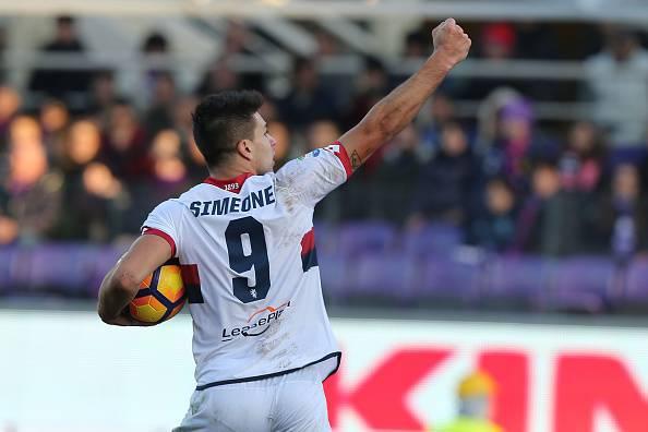 Simeone Lazio