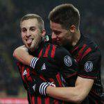 Calciomercato Milan, quale futuro per Deulofeu?
