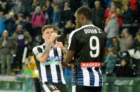 Calciomercato Napoli, Zapata verso la Samp? 'Destinazione gradita&#39