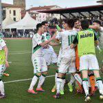 Viareggio cup, Sassuolo-Empoli 6-4, decisivo Scamacca