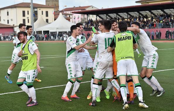 Viareggio Cup, Sassuolo-Empoli