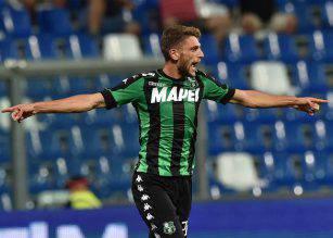 Berardi Inter