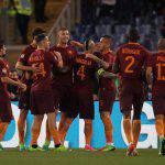 Voti Roma-Atletico Madrid, Alisson salva i giallorossi