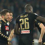 Voti Napoli-Udinese, 3-0 secco per la banda Sarri