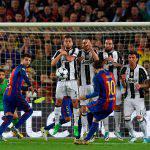 Voti Barcellona-Juventus, Allegri vola in semifinale