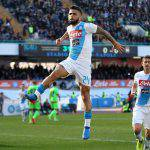 Bologna-Napoli, i convocati di Sarri: recupera Jorginho