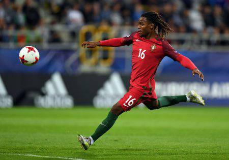 Rumenigge su Renato Sanches: