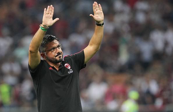 L'addio a Montella, gli assist di Gattuso: Bonaventura, ora riprenditi il Milan
