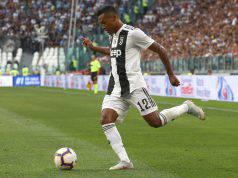 Alex Sandro Juventus Rinnovo