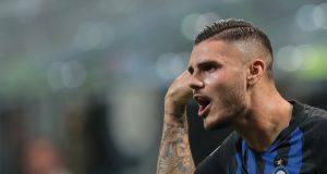 Calciomercato Inter Mauro Icardi Juventus