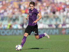Chiesa Fiorentina Juventus