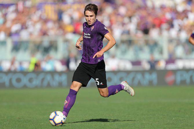 Calciomercato Roma Chiesa Fiorentina Juventus
