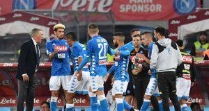Udinese Napoli