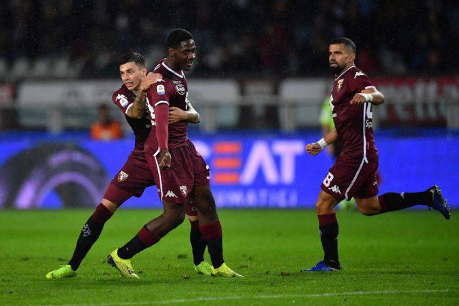 Torino Fiorentina