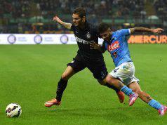 Insigne Icardi Inter Napoli