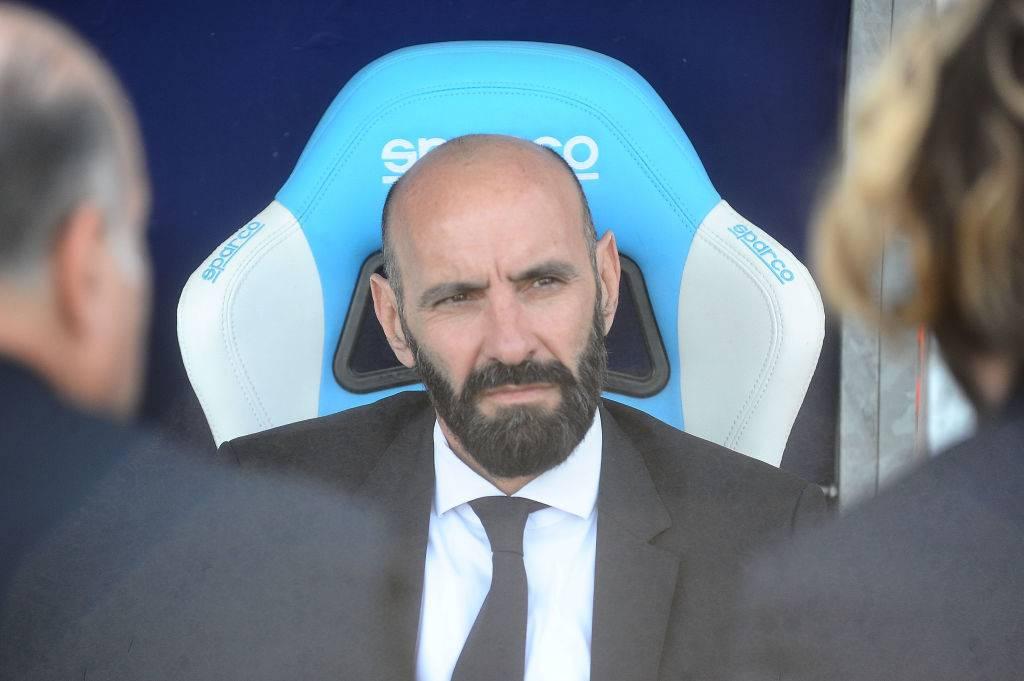 Calciomercato Roma Manolas Monchi