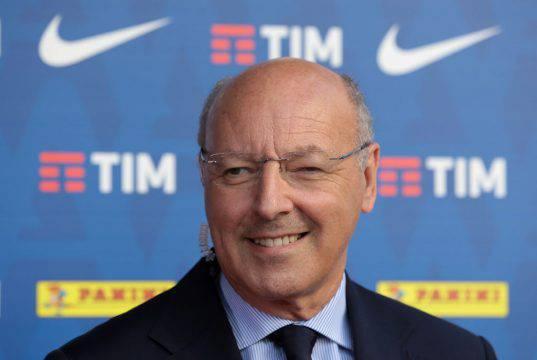 Calciomercato Inter Izzo obiettivo in difesa Marotta