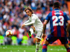 Calciomercato Inter Modric Skriniar Real Madrid Conte