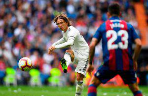 Calciomercato Inter Modric Skriniar Real Madrid Conte
