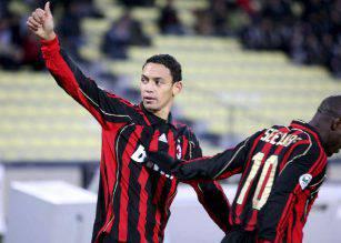 Ricardo Oliveira Milan