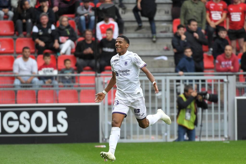 Jean-Clair Todibo Tolosa