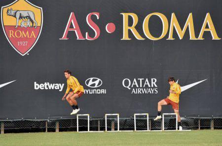 Coric Calciomercato Roma
