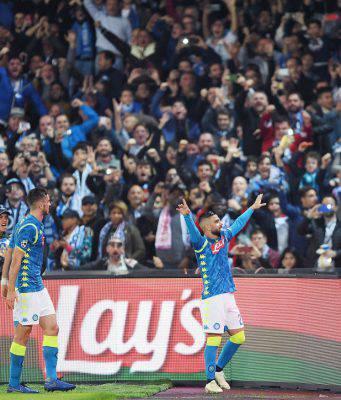 Napoli PSG