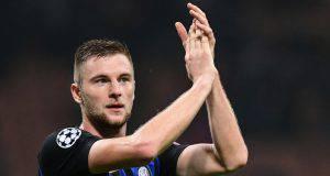 Skriniar Calciomercato Inter