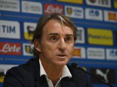Mancini Italia Martinelli