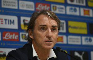 Mancini Italia