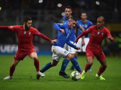 Italia Portogallo