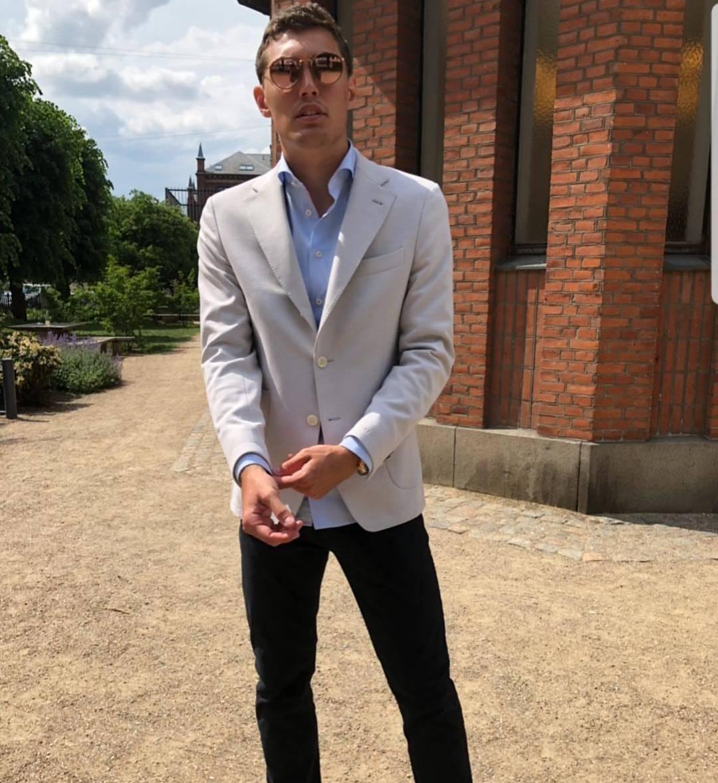 Andreas Christensen Milan