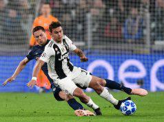 Calciomercato Juve post Dybala Eriksen Pulisic Asensio Isco