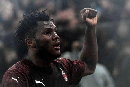 Pagelle tabellino Lazio-Milan 1-1 Kessie Correa Serie A