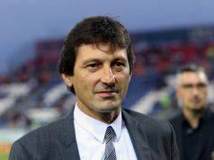 Calciomercato Milan Leonardo Abanda