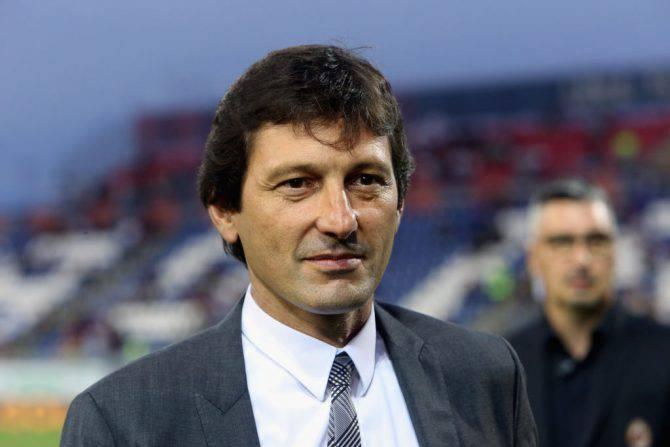 Calciomercato Milan Leonardo Quagliarella Giroud Llorente