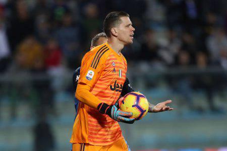 Calciomercato Juventus Szczesny Perin de Gea Oblak Keylor Navas