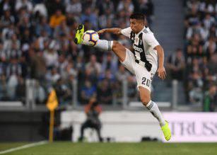 Cancelo Juventus