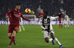 Juventus Manolas difesa